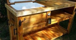 30 Great Outdoor DIY Project