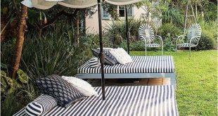 37 Creative DIY Outdoor Furniture Ideas
