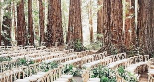 Beautiful outdoor wedding seating | Pin discovered by Kelly's Closet bridal...