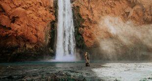 Hiking Guide - Mooney Falls