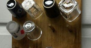 Shot Glass Holder