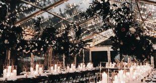 60+ Hochzeitsideen im Freien, die Ihre Hochzeit wunderbar machen - Wedding - #...