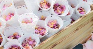 20 Romantic Wedding Send Off Toss Ideas
