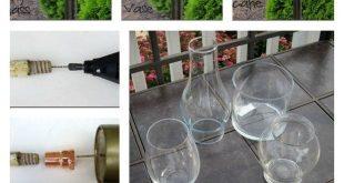 23 DIY Ideen um den Garten im Sommer aufzupeppen