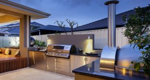 30 Outdoor Kitchen and Grill Inspiration for Any Area