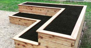 59 DIY Gartengärten und Ideen, die Sie an einem Tag bauen können