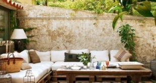 Best Patio Ideas On Pinterest To Redo Outdoor Space