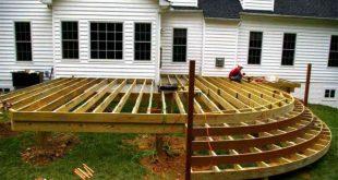Terrasse selber bauen - Haben Sie einen Plan?