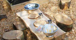 Top 20 der Schlamm Küche Ideen für Kinder