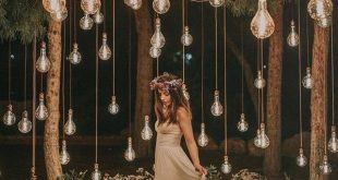 30+ Breathtaking Outdoor Wedding Ideas to Love - Page 2 of 2 - #breathtaking #Id...