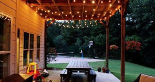 41 Ideas for Functional Outdoor Spaces