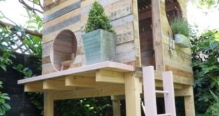 46 Inspirierende einfache Baumhaus-Ideen für Kinder