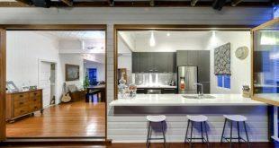 6 Tipps, wie Sie aus Ihrer Garage eine Outdoor-Küche machen