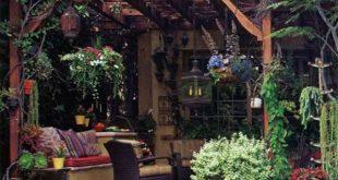 Pergola Bausatz - 40 Pergolas und Gartenlauben für Ihren Außenbereich