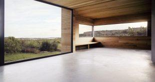 Vom Boden bis zur Decke reichende Fenster mit vollem Potenzial, um großartige Ansichten hervorzuheben