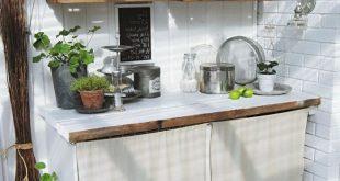 ▷ 1001 + designs splendides d'une cuisine extérieure
