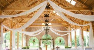 14 Open-Air Chapels That Will Rival Jason Mraz's Outdoor Wedding Venue