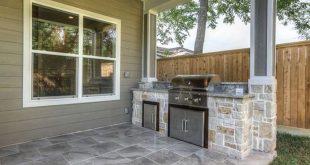 7+ Outdoor-Küchenideen für den besten Sommer!