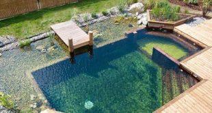 17 natürliche Familienschwimmbäder, in die Sie sofort springen möchten - Stolz