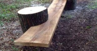 35 DIY Outdoor Furniture You Can Put In Garden