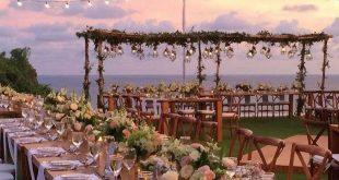 40 create a wedding outdoor ideas you can be proud of 26 #weddingoutdoorideas #weddingoutdoor #weddingideas