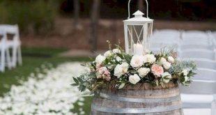 46 Gemütliche Hinterhof Hochzeit Dekor Ideen für den Sommer