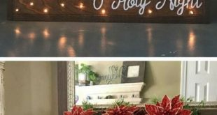 50+ Great Outdoor & Indoor Christmas Decor That Are Simply - Piękno  natury - #...