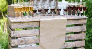 50 ausgefallene Hochzeitsdeko-Ideen