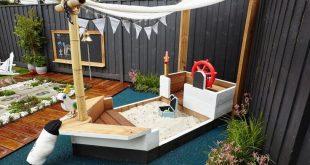 6 einfache Möglichkeiten zum Aktualisieren eines glatten Außenraums
