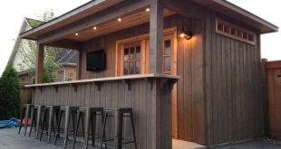 Barside Pool House | Summerwood