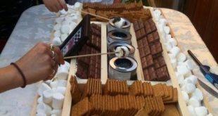 Best Wedding Food Stations Display Outdoor Parties 31 Ideas