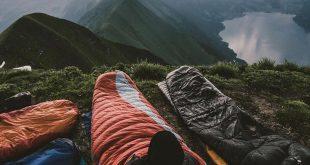 Camping oben auf der Welt, würden Sie dies tun wollen! # Berge #Camping #Tra