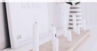 DIY mit Paletten - 3 einfache Bastelideen für Wohnaccessoires
