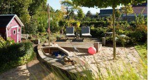 Der Garten als Kinderspielplatz: Tipps und Ideen