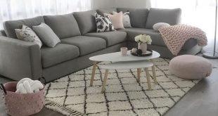 Die besten Luxus Wohnzimmer Designs von unseren Lieblingsstars - Style home - ...