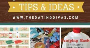 Genius Camping Ideas for You Next Trip
