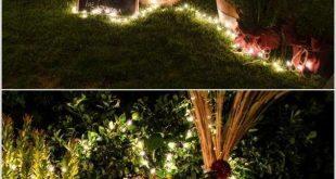Kreative Outdoor-Bar-Ideen für Ihre Hinterhof-Inspiration - #barideas #für #Hi...