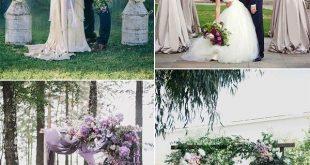 Legende 46 Hochzeitsideen mit Lavendel als Inspiration für Ihren großen Tag