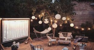Lona ikea #outdoor #draussenzimmer #heimkino #terrasse