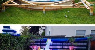 Mit diesen Spots setzen Sie Ihren Swimmingpool richtig in Szene und können die ...