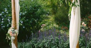 Rustikale Hochzeit Dekoration Ideen, die Sie an Ihrem besonderen Tag verwalten können
