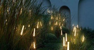 Syphasera Outdoor Floor Lamp