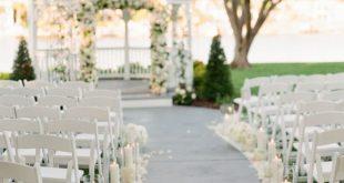 Traditional Tampa Garden-Inspired Wedding