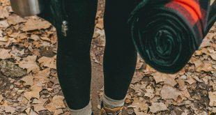 Was anziehen: Herbstliches Wanderoutfit | LivvyLand