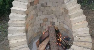 Why You Should Build Outdoor Firepit