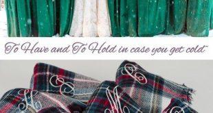 Winter wedding wrap, outdoor wedding shawl, bridesmaid proposal gift, fall winter wedding favor, mountain top wedding, christmas wedding